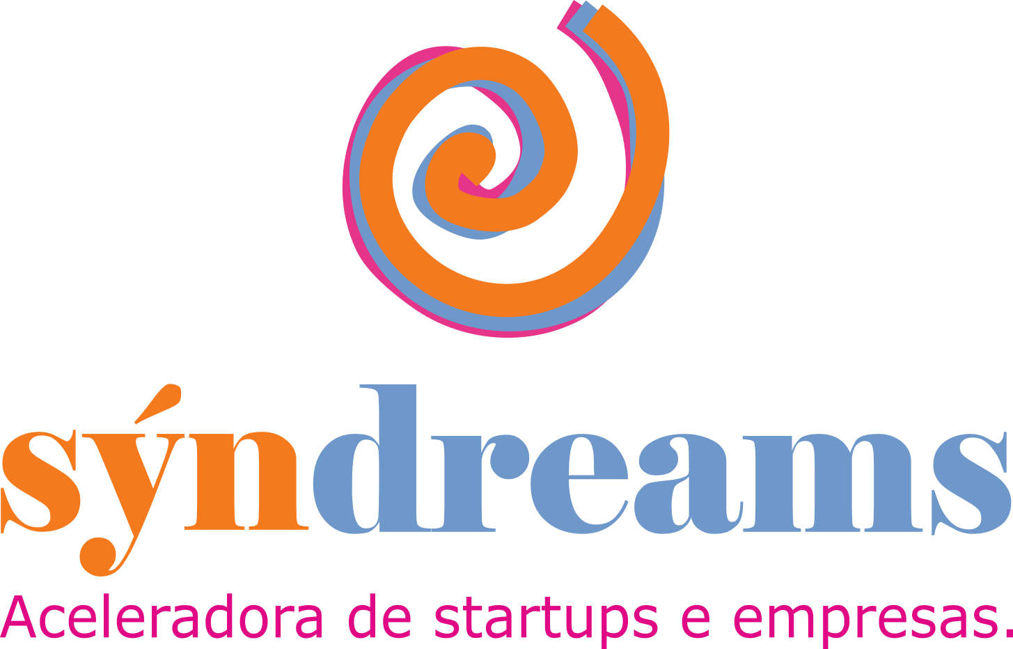 logo syndreams