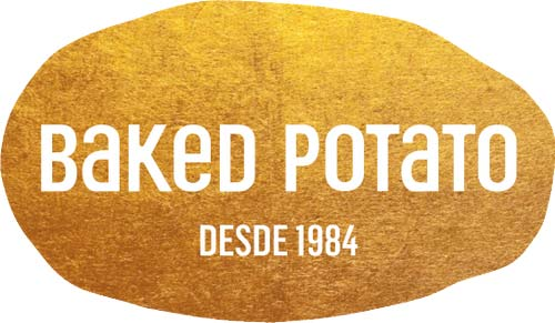 logo baked potato