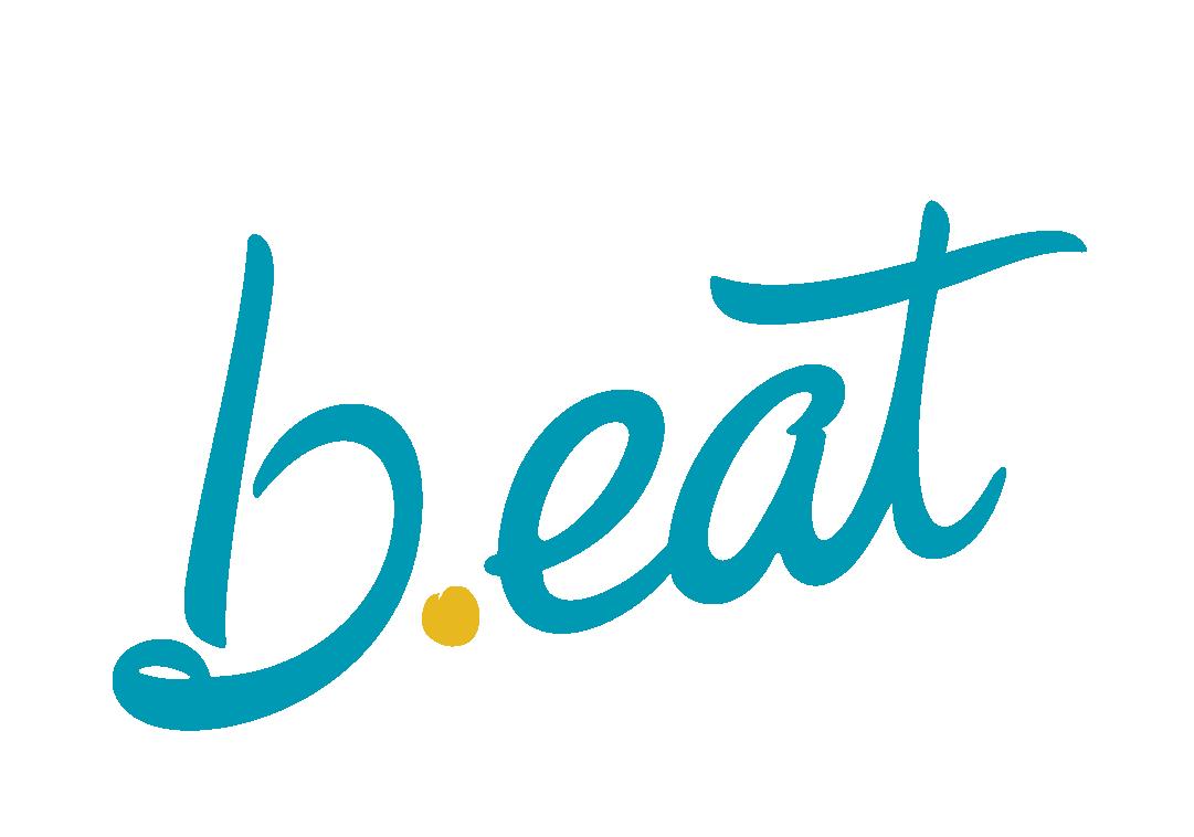 logo b.eat