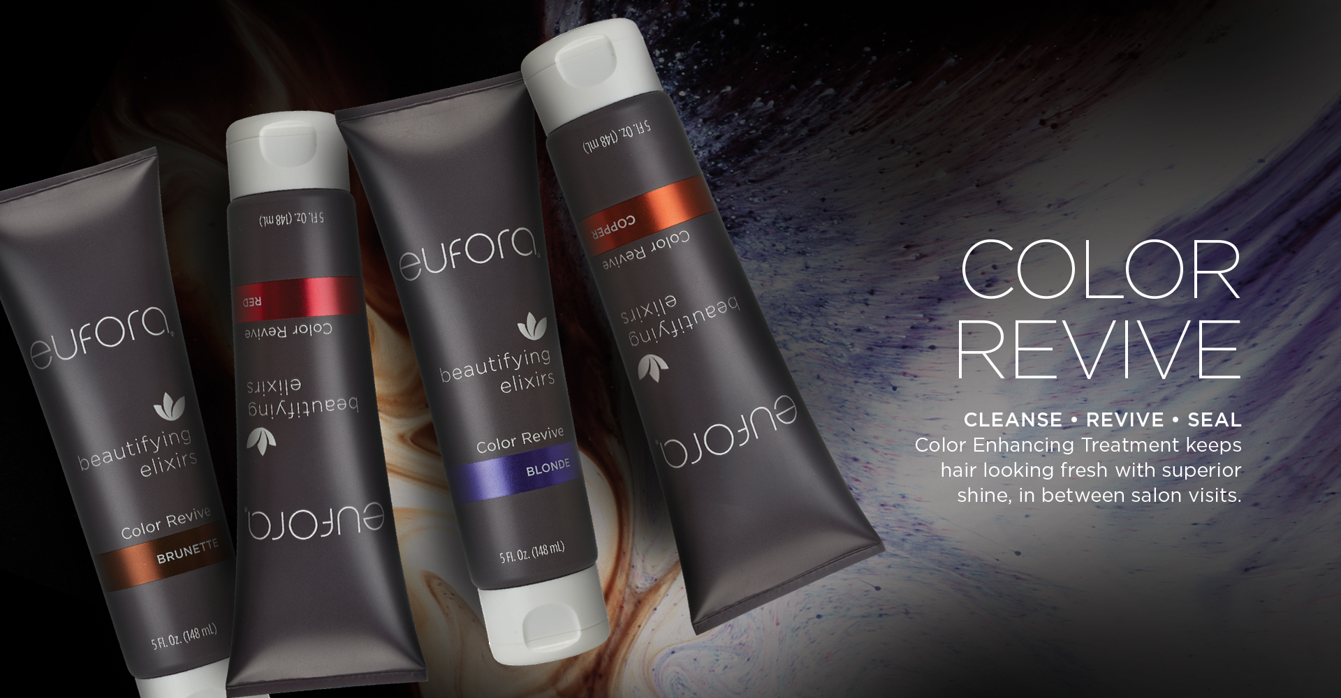 Eufora Color Revive