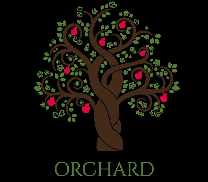 Farr's Field Orchard - logo
