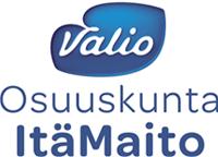 ItäMaito logo