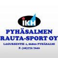 Pyhäsalmen Rauta-Sport Oy logo