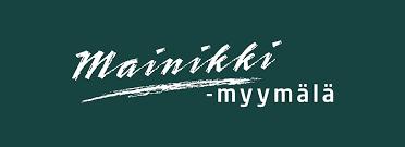 Mainikki -myymälä logo