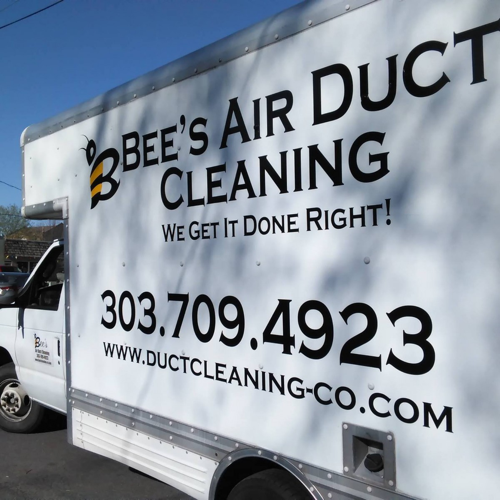 bees air duct cleaning we get it done right in colorado