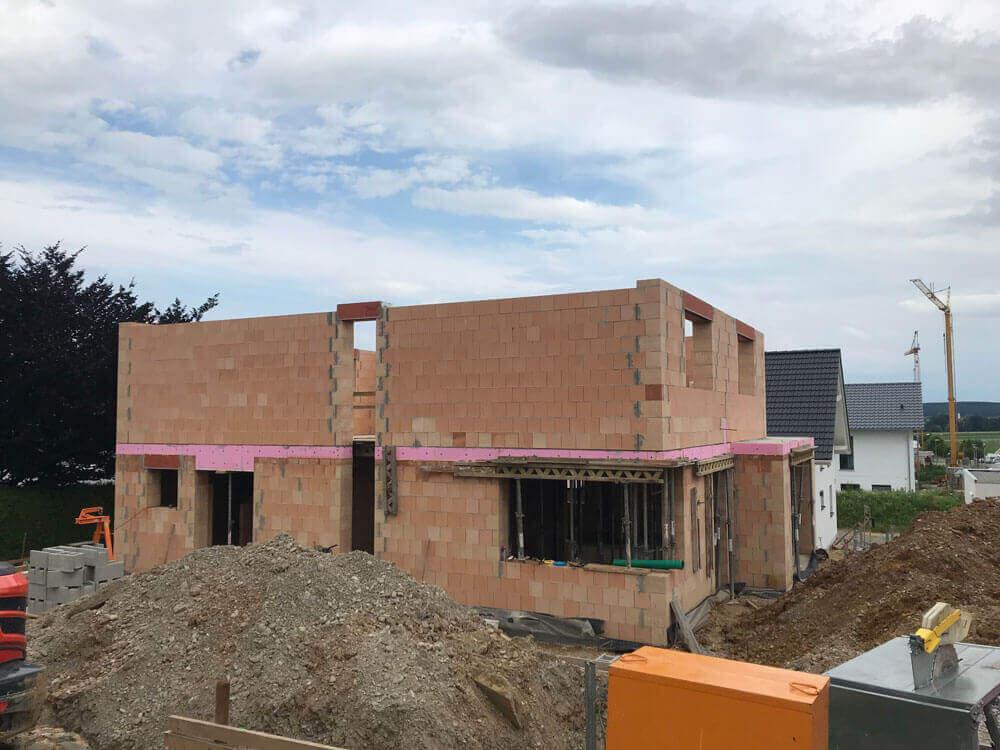 Donau Projektbau - Roggenburg - Einfamilienhaus und Zweifamilienhaus - 8