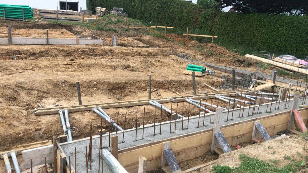 Donau Projektbau - Roggenburg - Einfamilienhaus und Zweifamilienhaus - 4