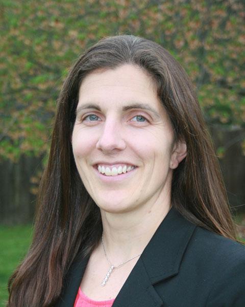 Kelly Caputo, Aprecia Pharmaceuticals