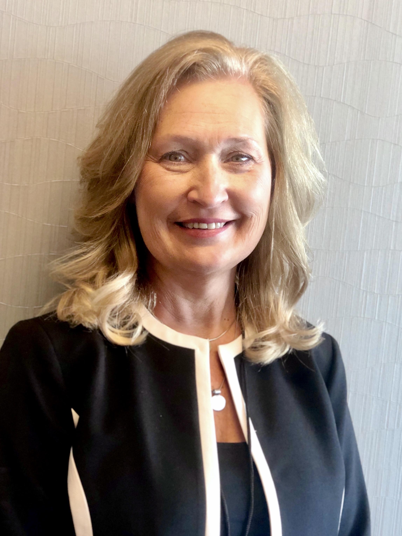 Lynda Harker, Regional Business Manager