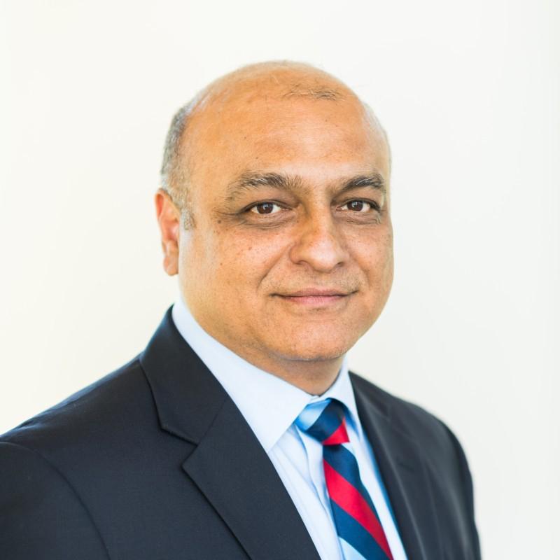 Amol Matharu, Ph.D., Chief Scientific Officer