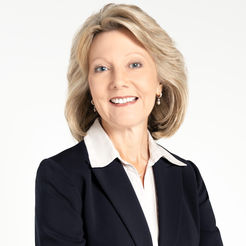 Kathi Rinesmith, SVP Regulatory Affairs