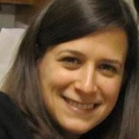Photo of Florina Dekalo.