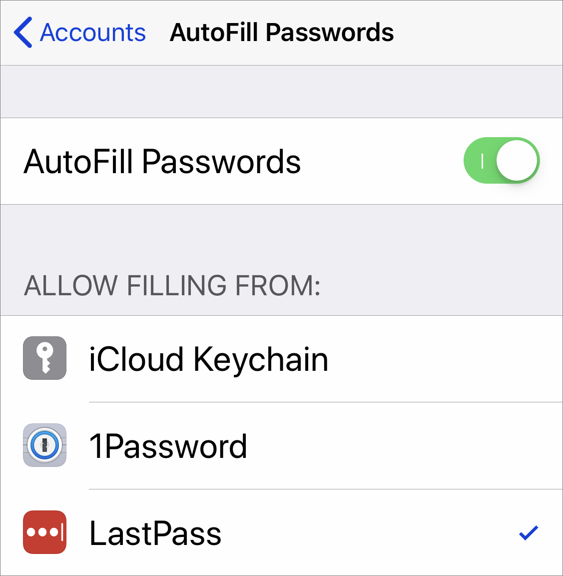 auto fill password image