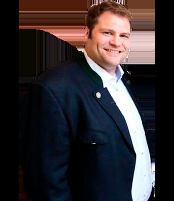 Dominik Beck, Geschäftsleitung Der Beck, Erlangen