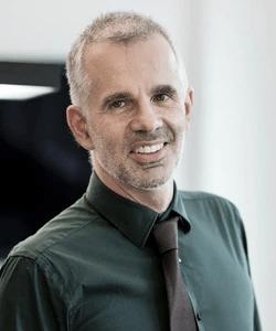 Heiner Schriever, CEO HS-Soft