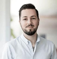 Mauro Di Leo, Projectmanager HS-Soft
