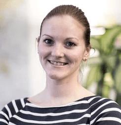 Carmen Vonbrunn, Projectmanager HS-Soft