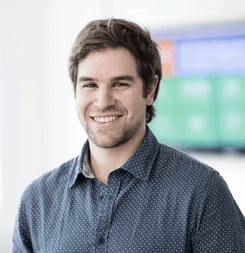 Tobias Schmuki, Leitung Innovation HS-Soft