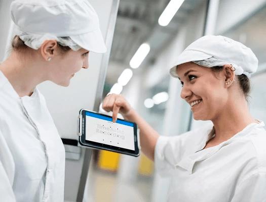 AGRZ Nachtzulage Ferien Pensum Bäckerei automatisch berechnen Software