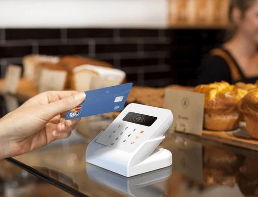 Bareldlos bezahlen mit CashAssist Kassensystem