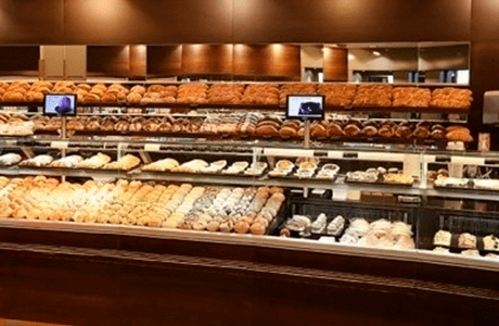 Übergang zu einem komplett neuen HS-Soft EDV-Gesamtsystem für Merz Bäckerei