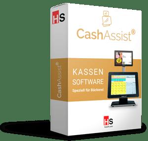 CashAssist Bäckerei Kassensysteme