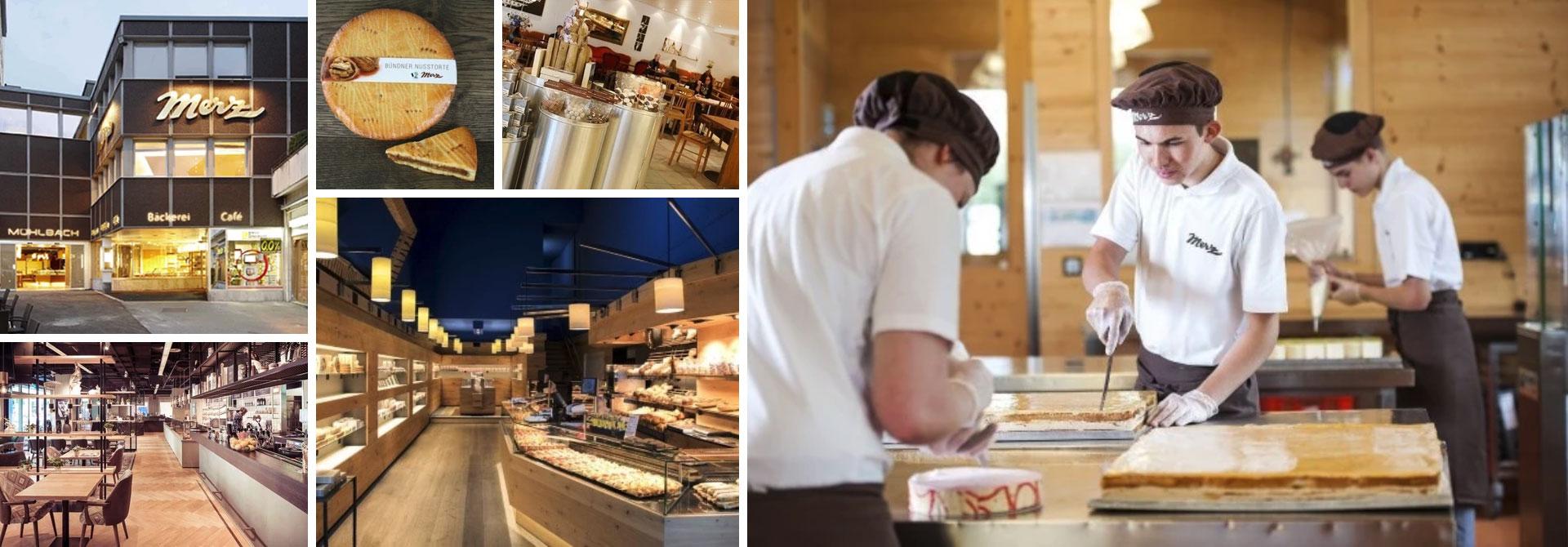 Bäckerei Merz