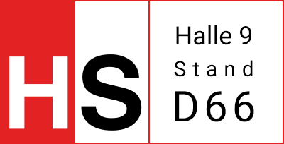 HS-Soft Stand D66 Halle 9 on EuroCIS 2019