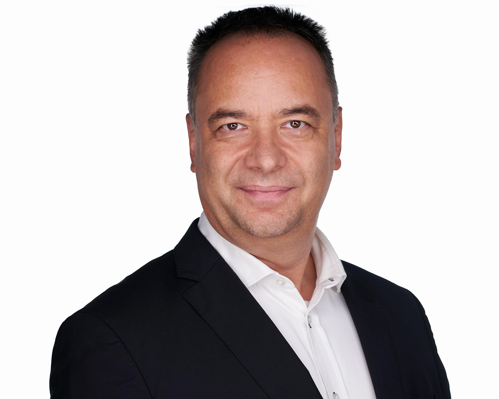Csaba Szeredy