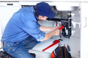 plumbing installation and repair