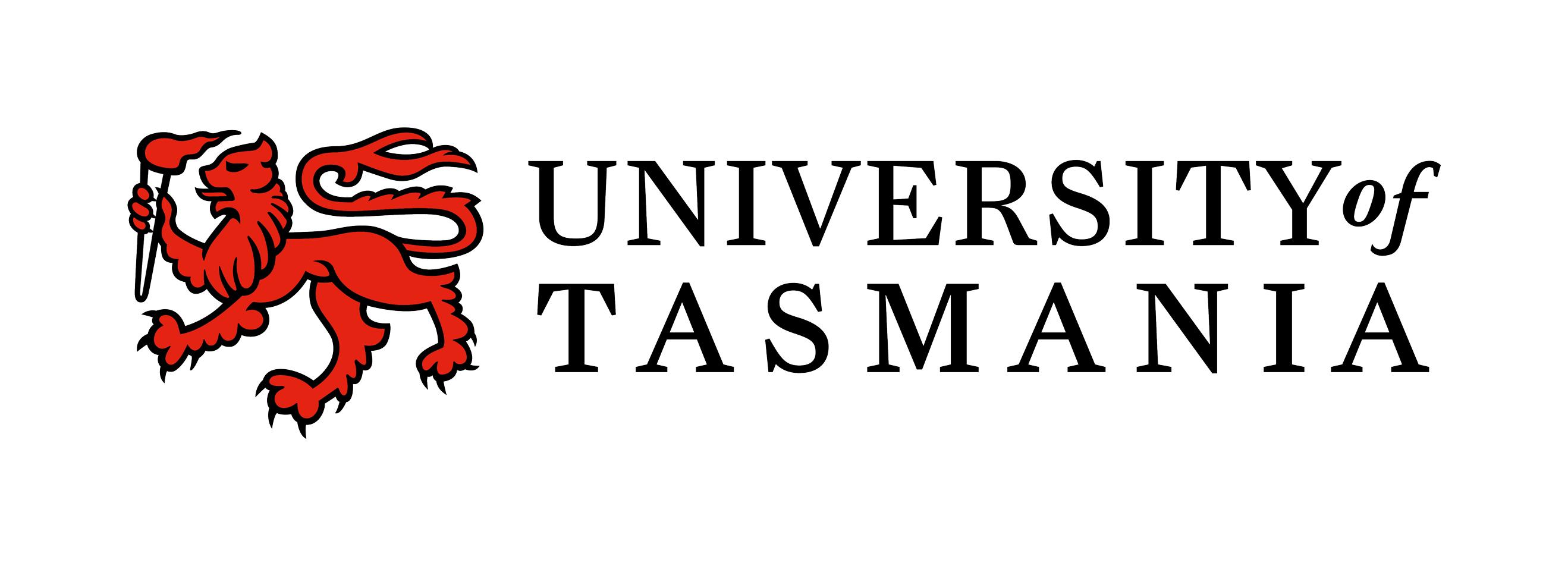University of Tasmania Logo