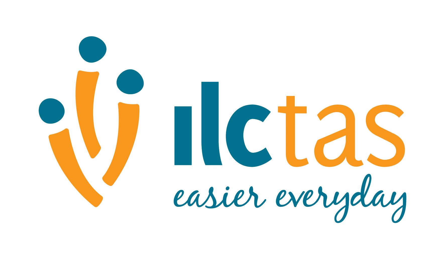 ILC TAS Logo