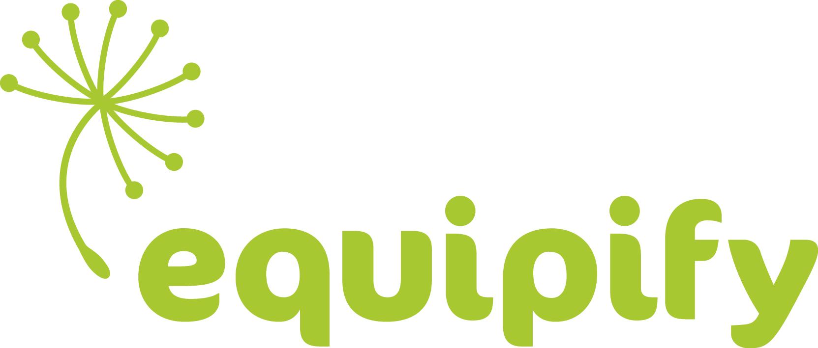 Equipify Logo