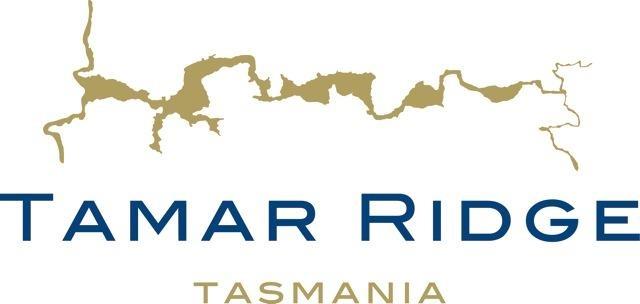 Tamar Ridge Logo