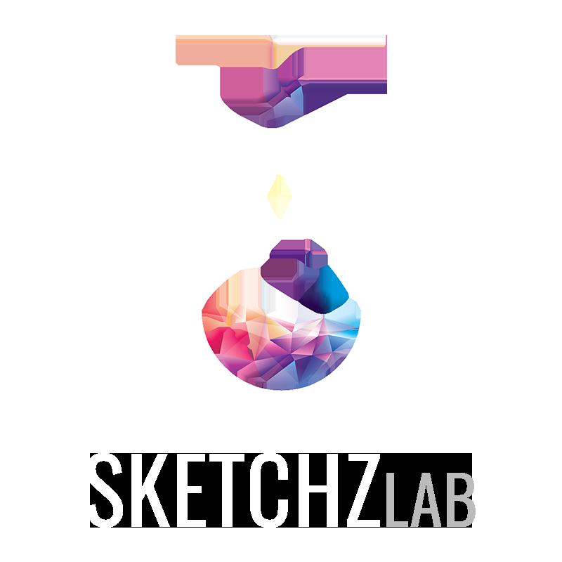 SketchzLab Logo