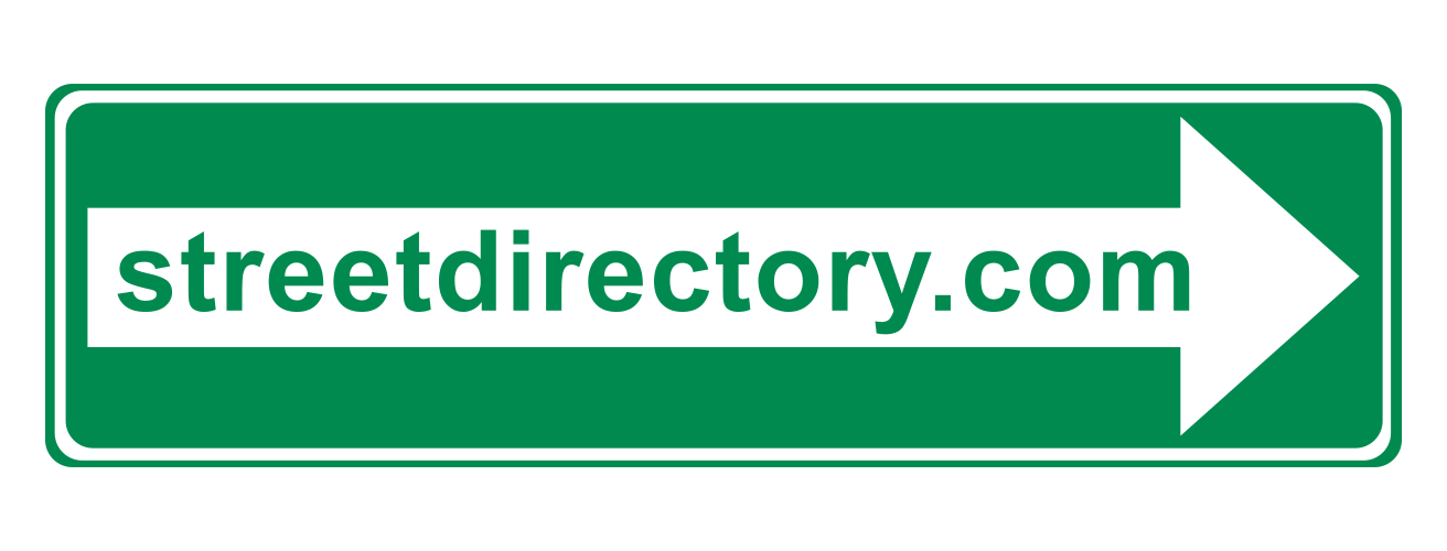 streetdirectory icon