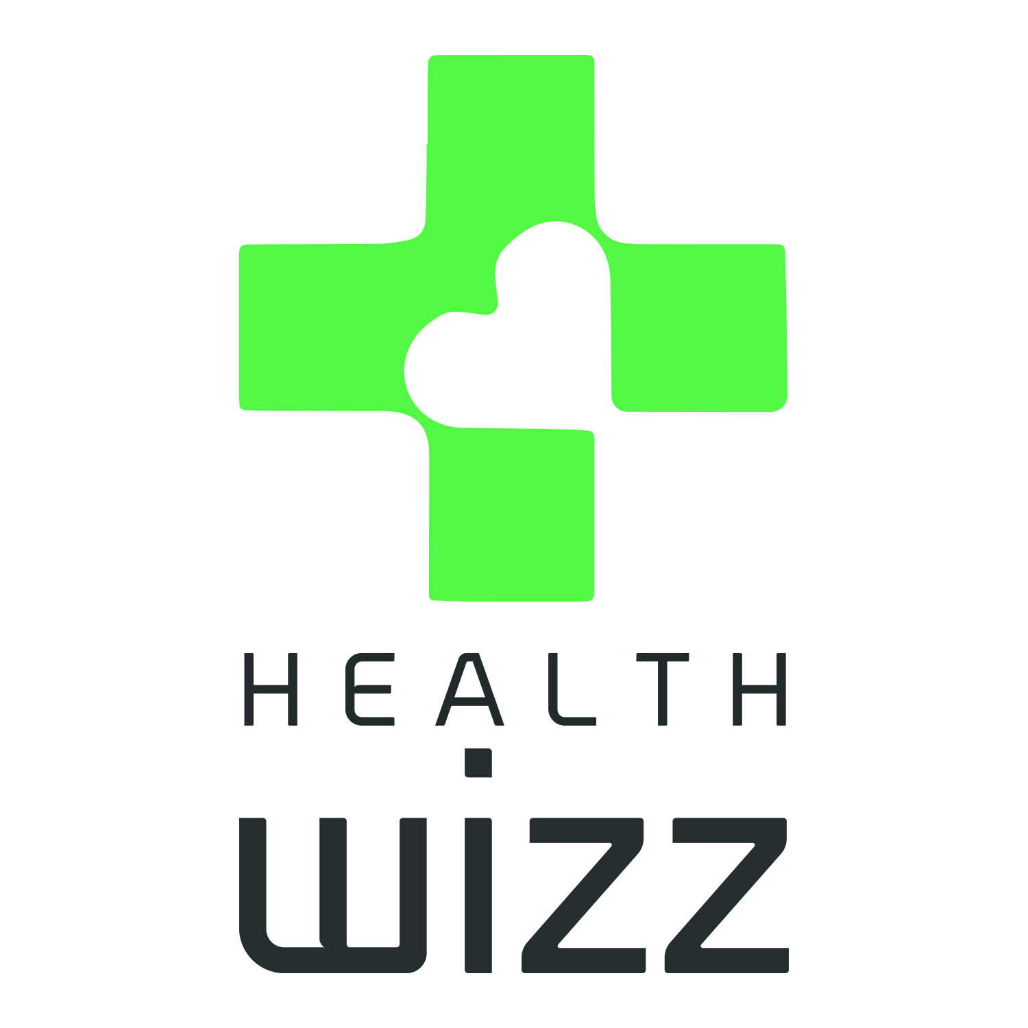 Logotipo de Health Wizz