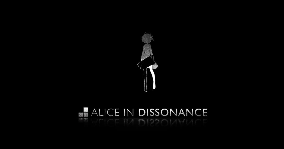 ALICE IN DISSONANCE