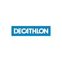 Logo Parceiro Climber Plus Decathlon