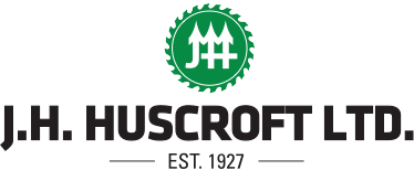 J.H. Huscroft Ltd. Est. 1927