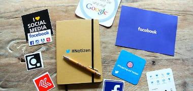 24 Tipps für Social Media Marketing Thumbnail