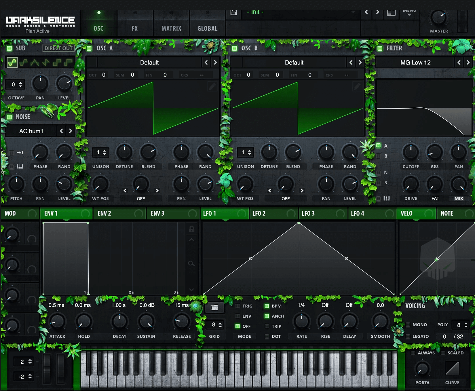 Serum Skins - Ultimate List with Free Downloads