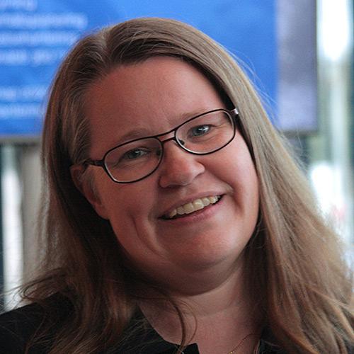 Anette Gissberg