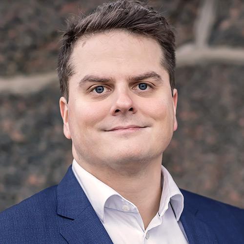 Patrik Björklund