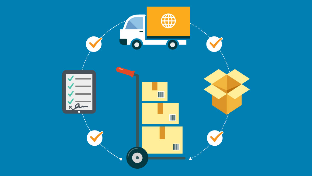 Four key drivers of supply chain management