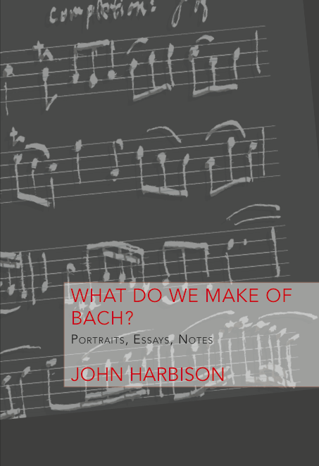 What Do We Make of Bach?