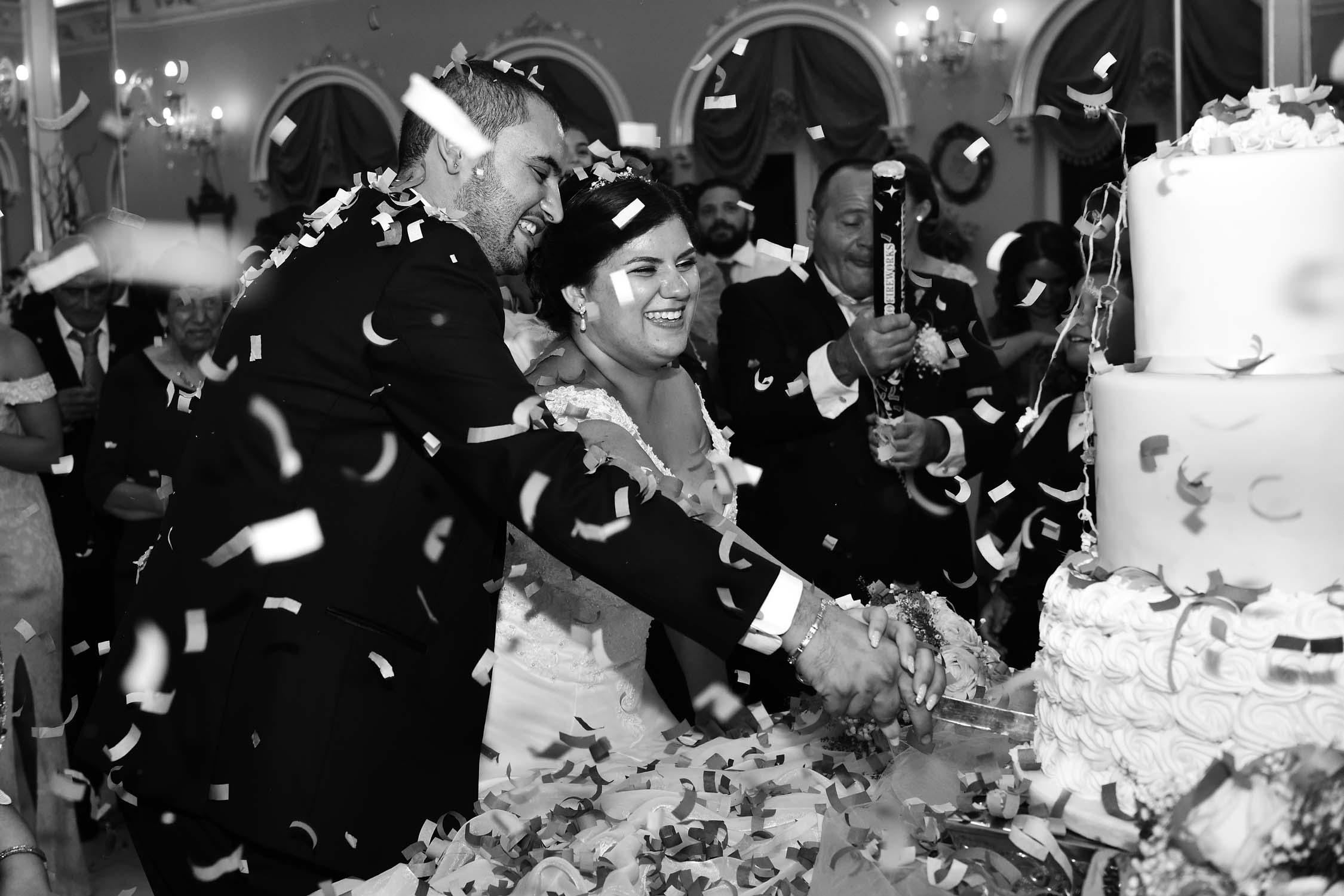 Professional & Premier Wedding Photography in Gozo