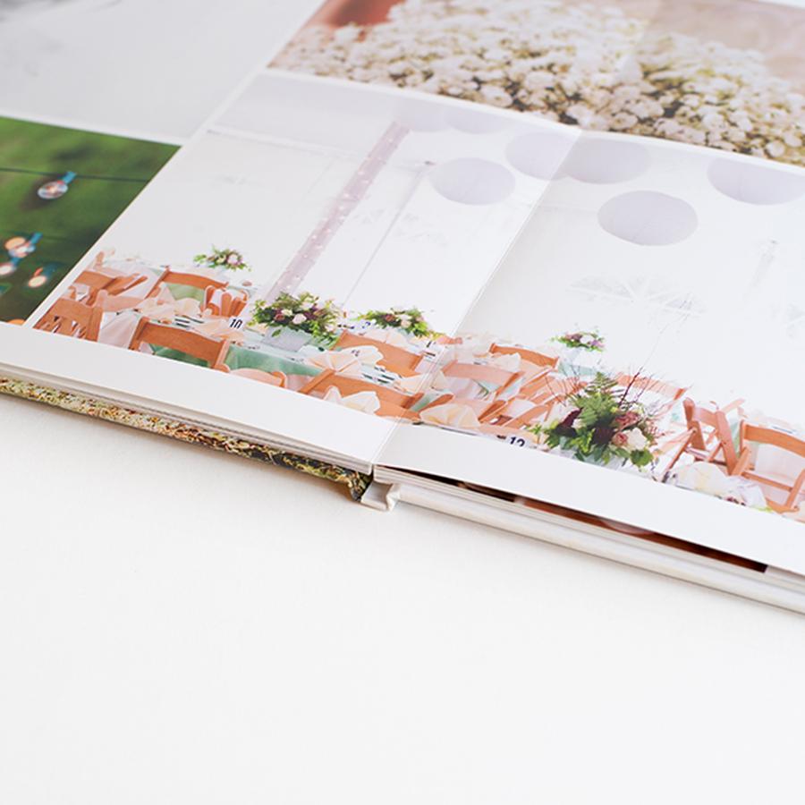 High-quality photobooks printed in Gozo