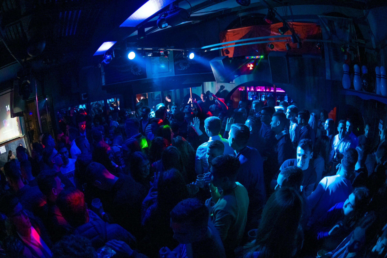 Party Photo Gozo