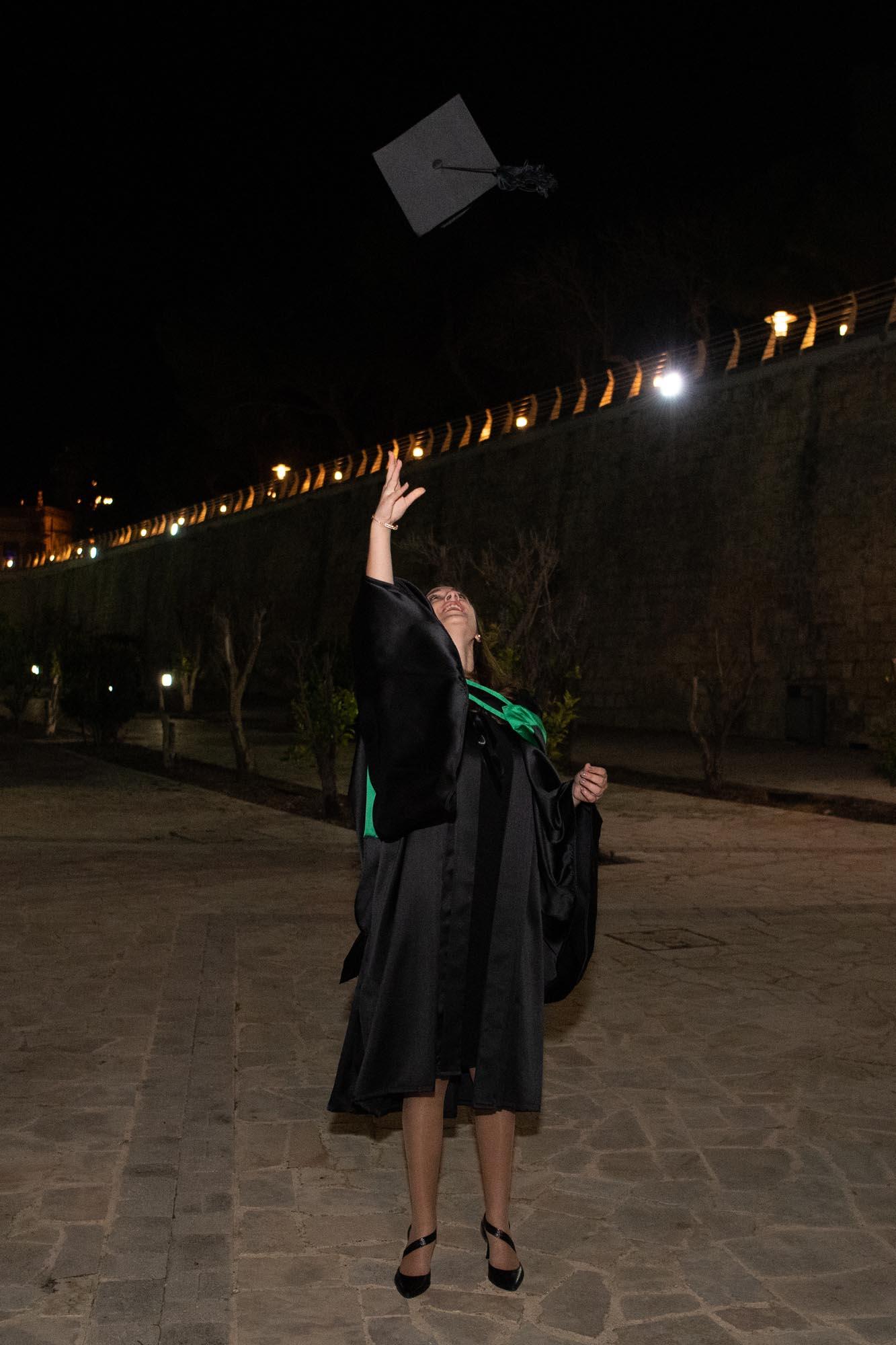 Graduation Photographer in Gozo